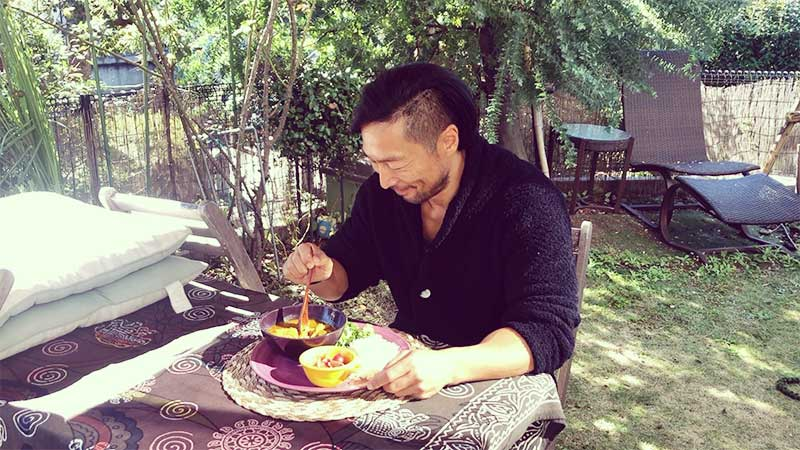 yoshiの1日の食事 〜フル食Part1〜