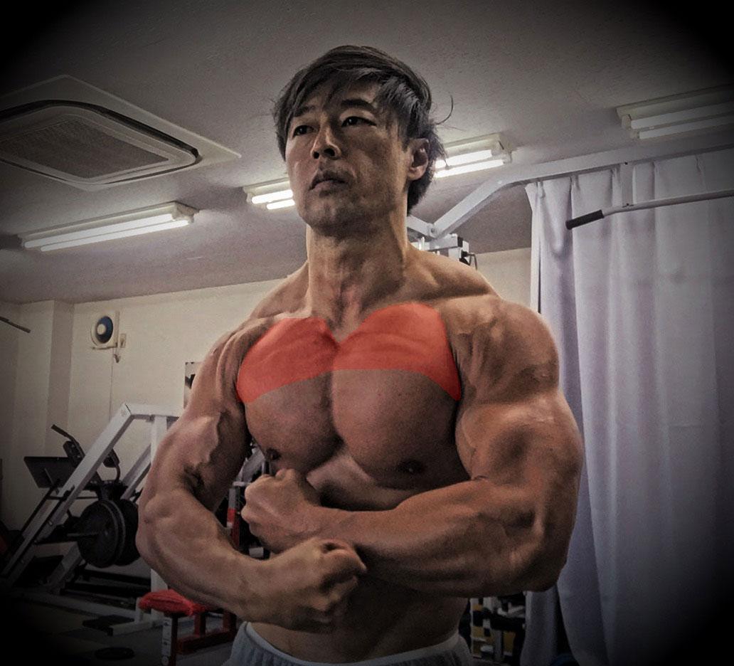 【大胸筋上部】インクラインベンチプレスは要らない?!